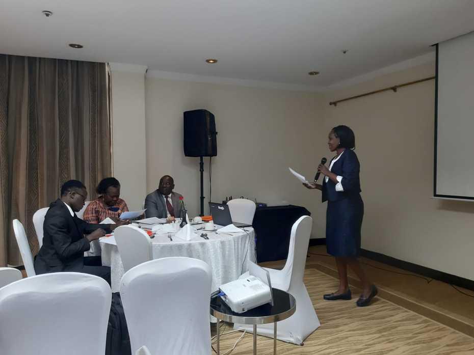 Kenya Launches M&E Champions Network