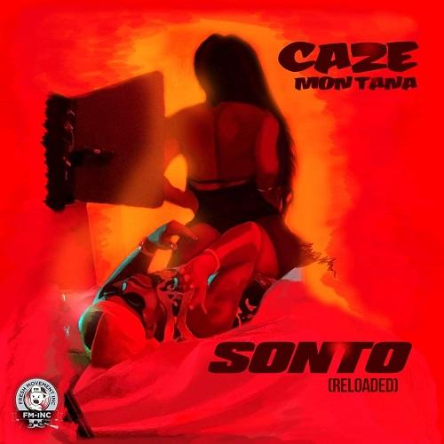 [MUSIC VIDEO] CaZe -