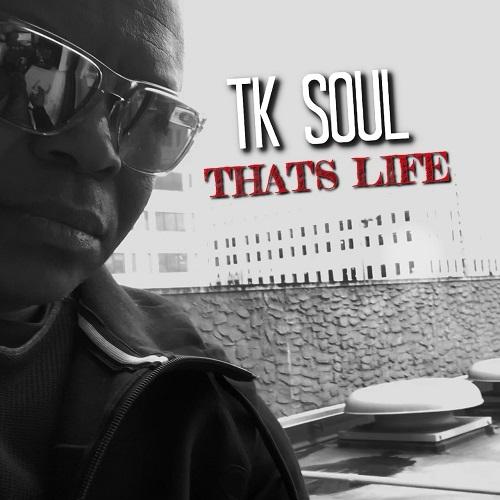 [NEW MUSIC] T.K. SOUL -