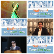 National Tourism Day Celebrated at Asian Institute of Tourism