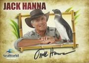 Jack Hanna signed IP at Sea World Orlando on Jan. 26, 2020.