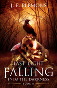 Last Light Falling -  Into The Darkness, Book II