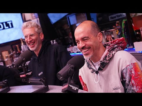 Stretch And Bobbito On Housing Early Hip-Hop Radio, Nas, Wu-Tang & Their Latest Project