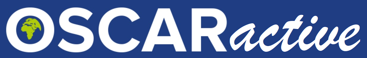 oscaractive Logo