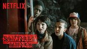 """Stranger Things"" Casting Call For Vintage Cars - North Georgia"