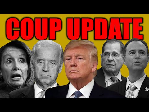 Tom Fitton: EVERYTHING that Led Up to the Senate Impeachment Trial of President Trump