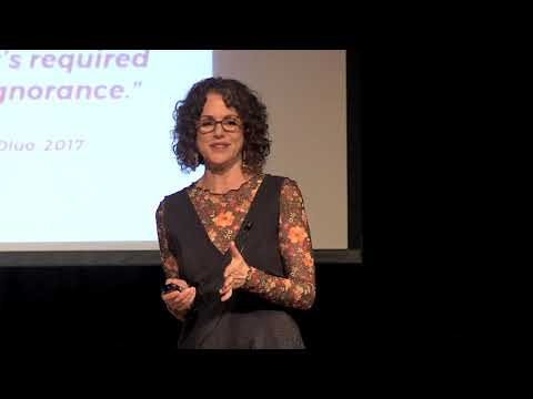 White Fragility Lecture with Dr. Robin DiAngelo