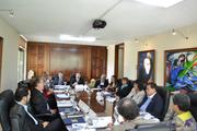 En Reunión: Foro de Vicerrectores en Universidad Rural