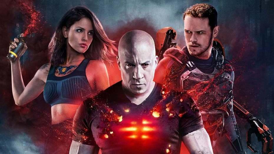 Bloodshot Full HD Movie