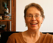 Author Janet Dawson
