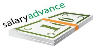 salary advance app