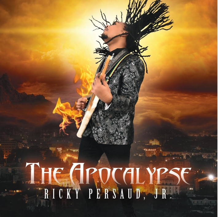 The Apocalypse Cover image