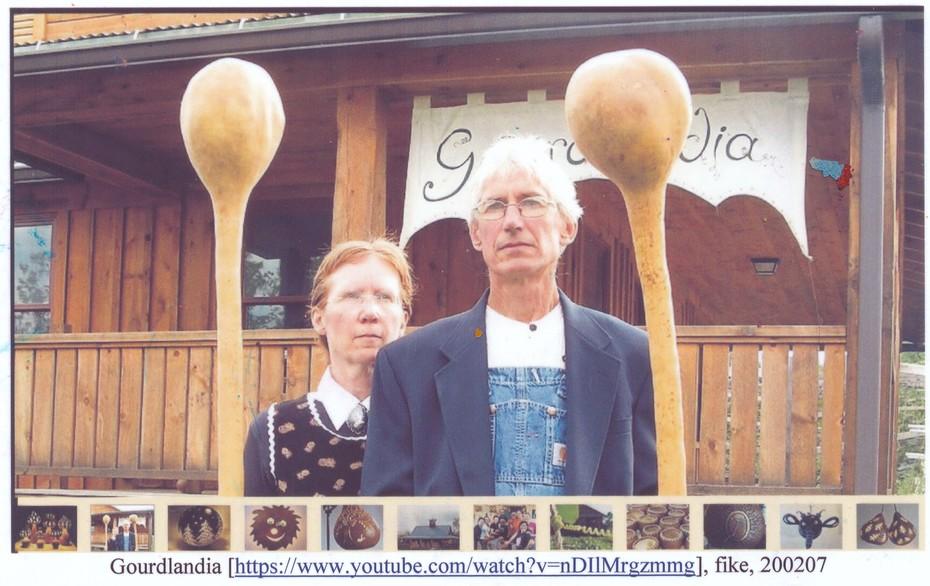 Gourdlandia