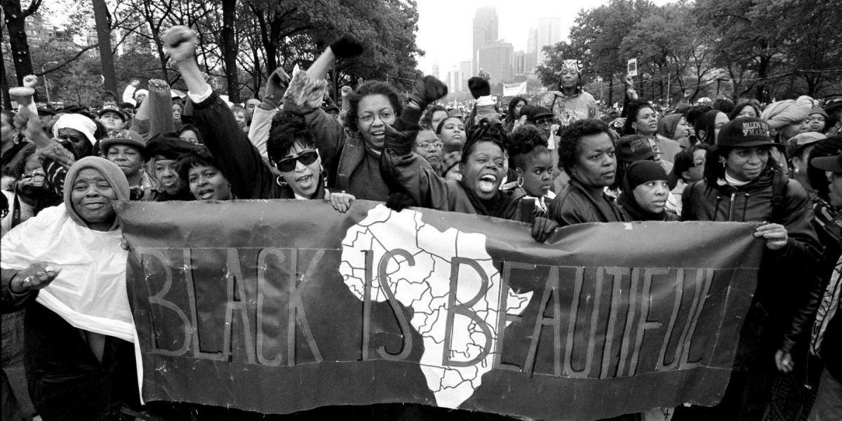 The Origin of Black History Month