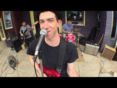 Jesse Cotton Stone, Lightnin Malcom, Deak Harp (2019 Juke Joint Fest)