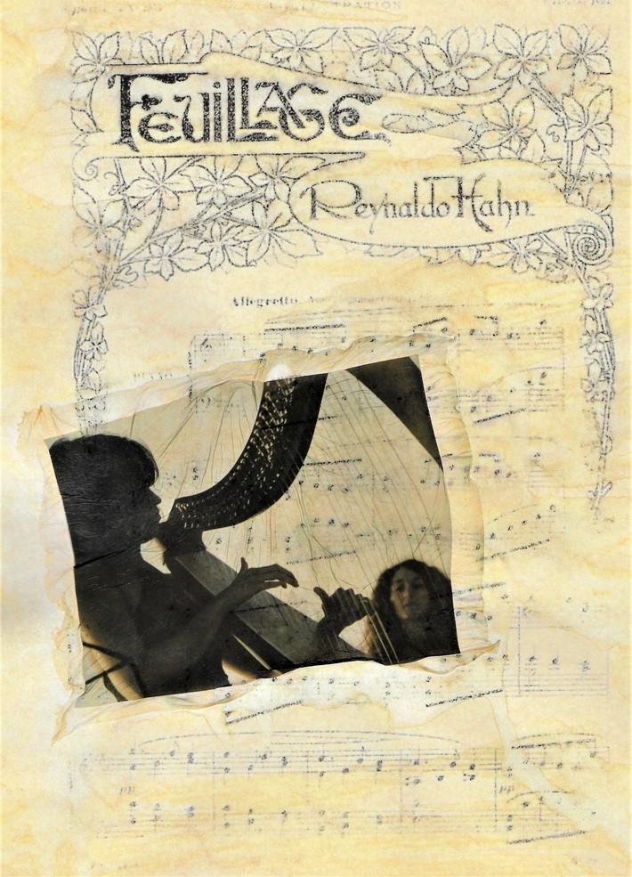 La musica è il calice che contiene il vino del silenzio. Robert Fripp