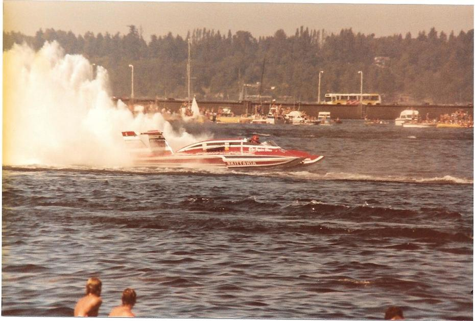 1981 Seattle  Squire   6