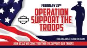 Operation: Support the Troops