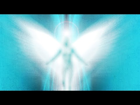 Archangel Sandalphon Transmission: Clearing and Revitalising Your Etherical Body.