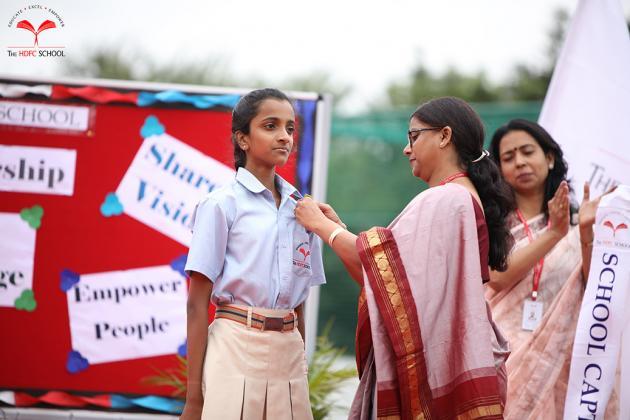 Pre Nursery Admission in Gurgaon | The HDFC School
