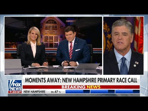 Sean Hannity 2/11/20 FULL| Breaking Fox News February 11, 2020