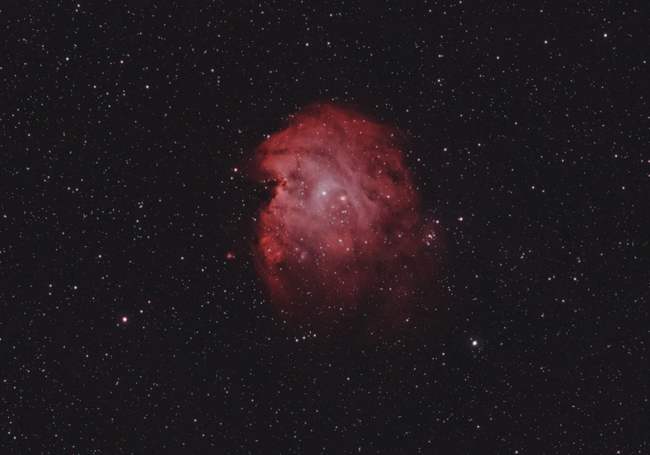 NGC 2174 Apan