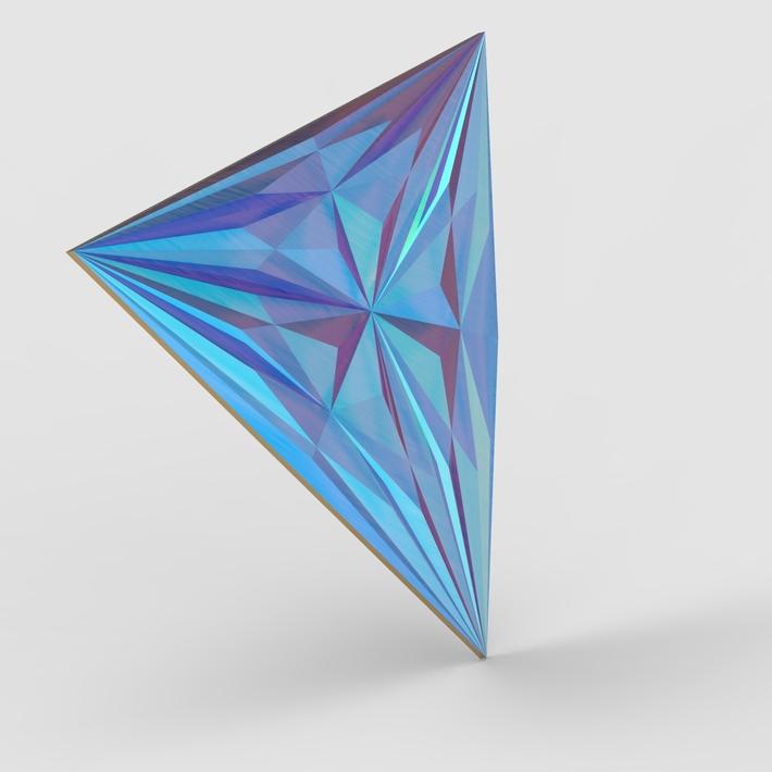 Triangular Subdivision