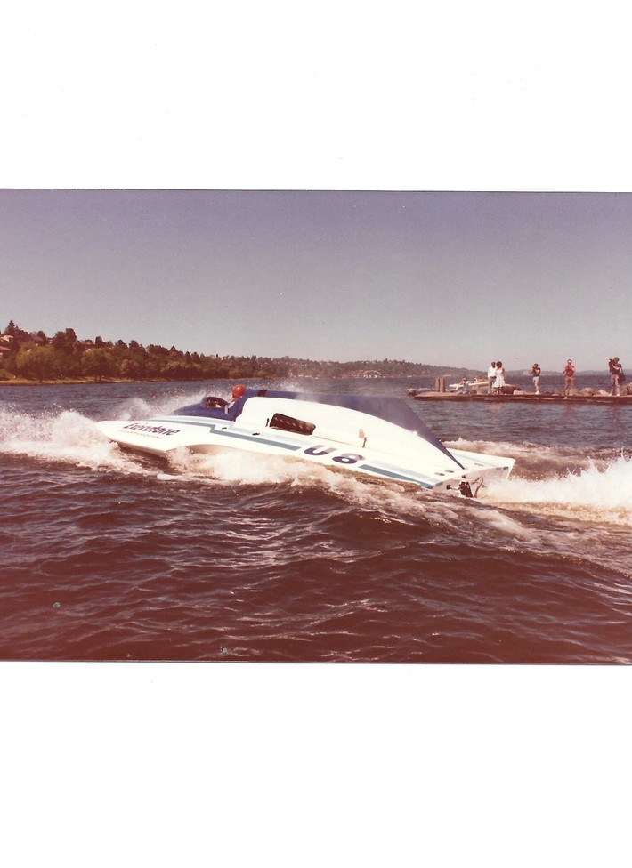 June 1982 Seattle Executone Test 2