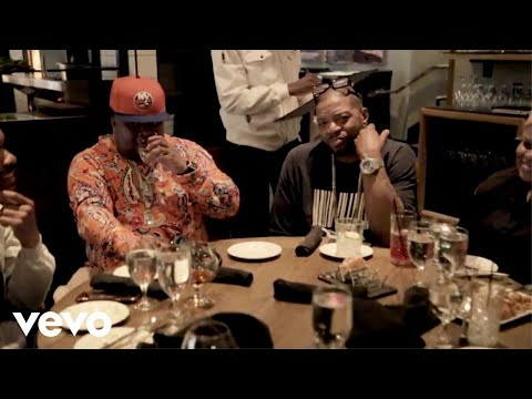 Diamond D ft. Fat Joe, Fred The Godson, Raekwon - Survive or Die (Official Video)