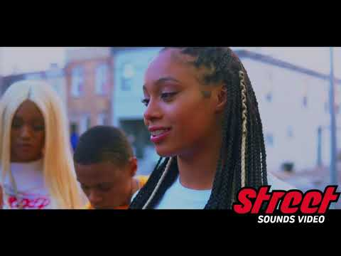 Street Sounds Video Show #FemaleRappers