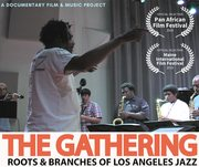 "Jesse Sharps' The Gathering ""West Coast Premiere"" @ PAFF"