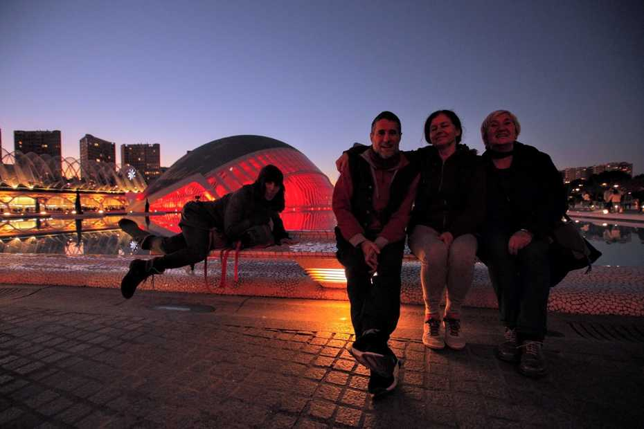València i família.