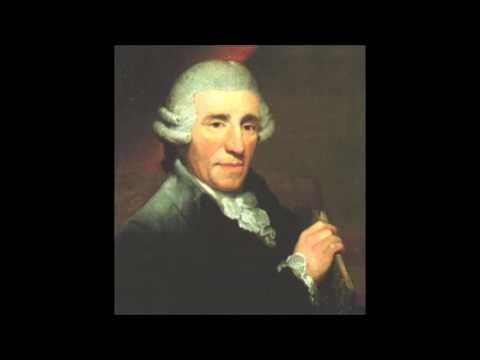Franz Joseph Haydn (1732-1809) - Sonate in G-Dur, Hob XVI:G1
