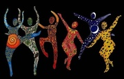Natural Rhythms dance class