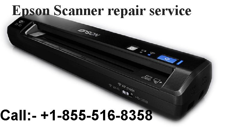 Epson Scanner repair service +1-855-516-8358 USA