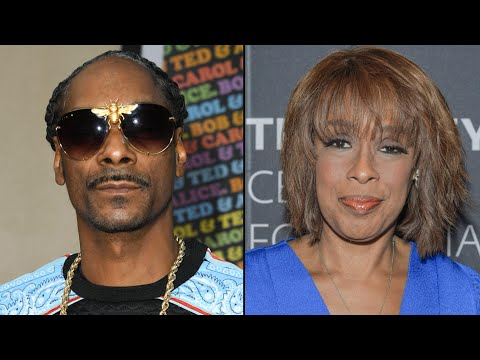 Snoop Dogg APOLOGIZES to Gayle King Following Kobe Bryant Controversy