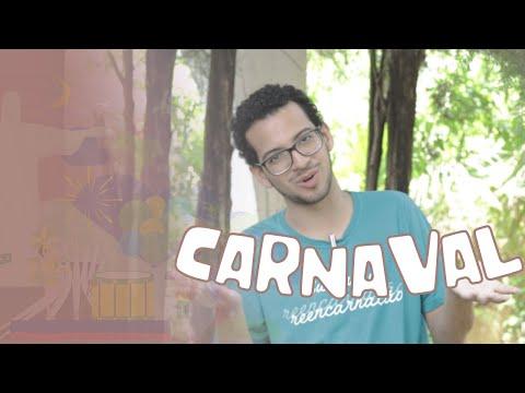 O melhor do Carnaval - Cidadão do Universo