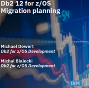 VIRTUAL DB2 z/OS 12 Migration Planning Workshop for Spanish users