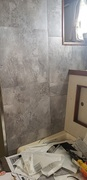 bathroom tiled 1