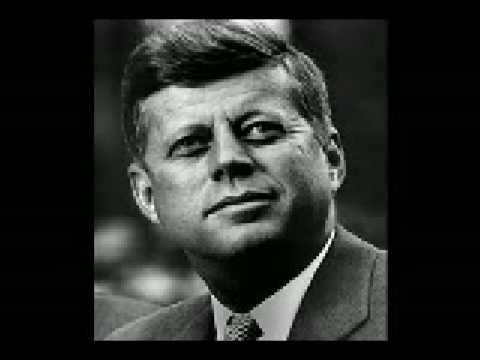 Kennedy Speech Conspiracy Secret Societies