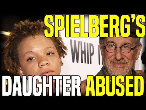 Steven Spielberg's daughter Mikaela opens up about 'abuse' by 'monsters'...