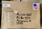 Mailer Side