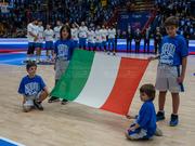 Italia Vs. Russia