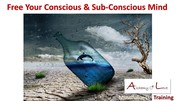 AoL Consciousness Research