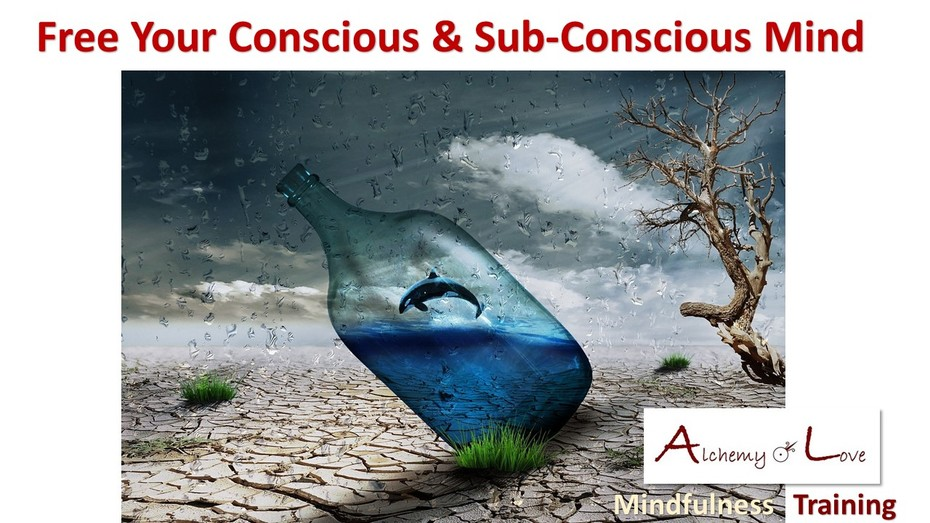 Free Your Consciousness Subconscious Mind