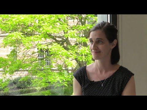 Jennifer Ilo Van Nuil, GHBN Senior Fellow