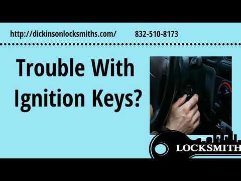 Locksmiths Dickinson Texas