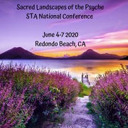 Sacred Landscapes of the Psyche - STA 2020 National Conference