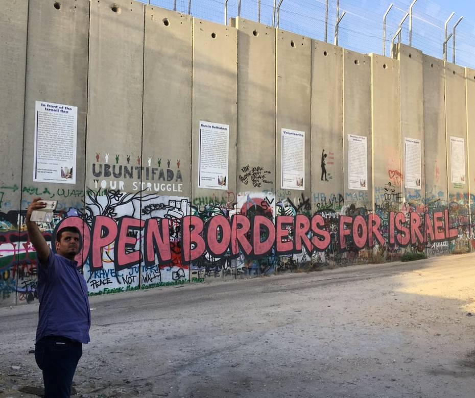 Open Borders Now