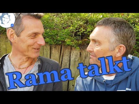 Rama Talkt: Die Wirkung der ayurvedischen Morgenroutine | Ayurveda Janavallabha Das  | Sehkraft stärken